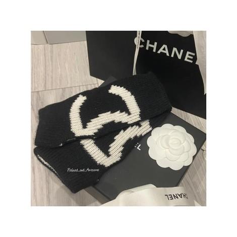 Митенки Chanel