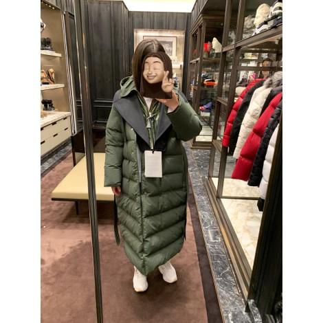Пальто moncler Genius