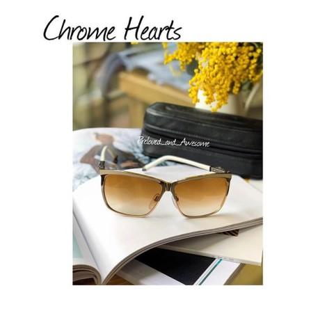 Очки Chrome Hearts