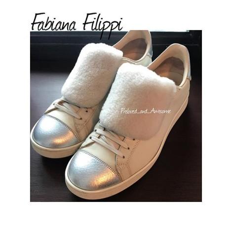 Кроссовки Fabiana Filippi