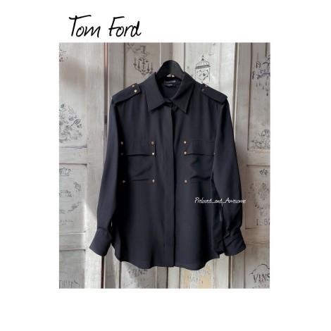 Блуза Tom Ford