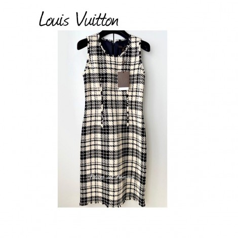 Платье Louis Vuitto
