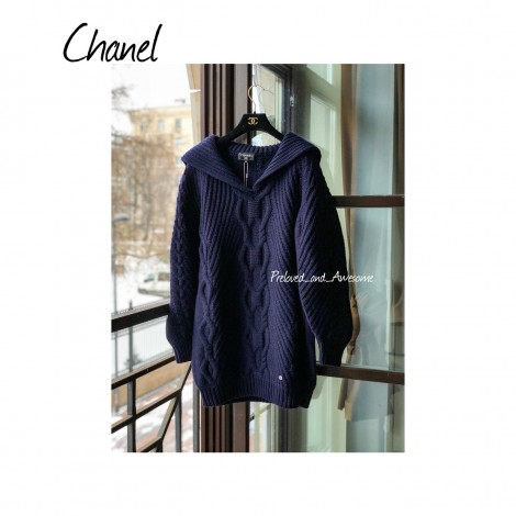 Туника Chanel