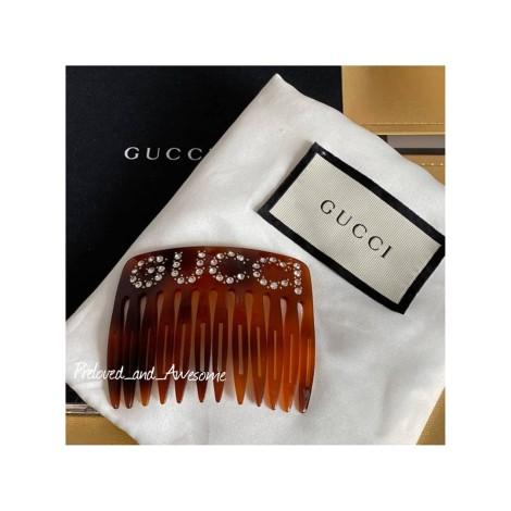 Гребень Gucci