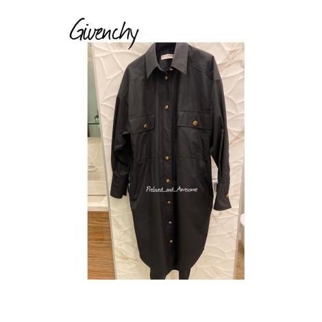 Платье-рубашка Givenchy