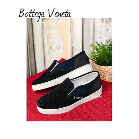 Слипоны Bottega Veneta