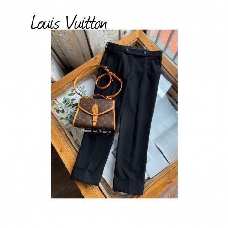 Брюки Louis Vuitton