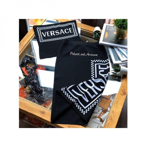 Костюм Versace