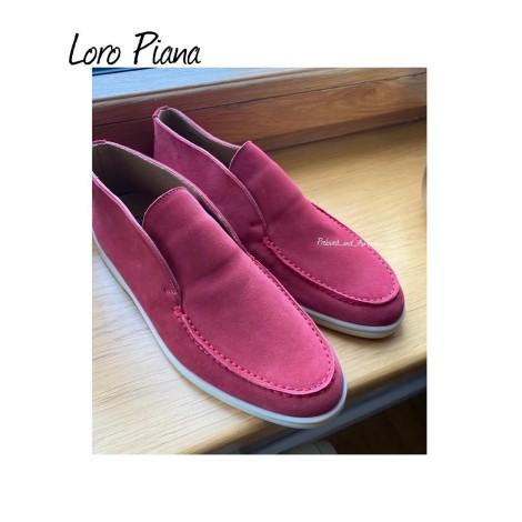 Ботинки Loro Piana