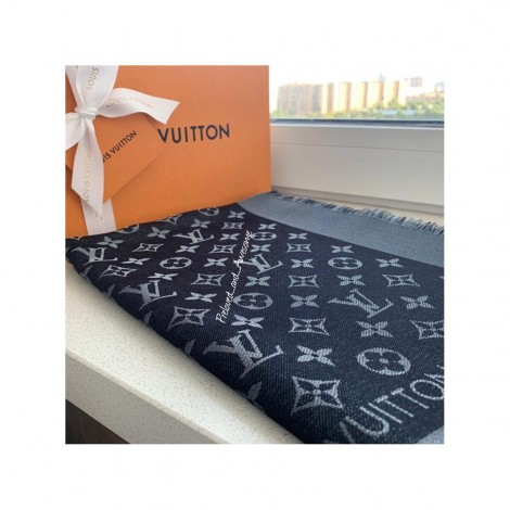 Шаль Louis Vuitton
