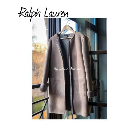 Дубленка Ralph Lauren