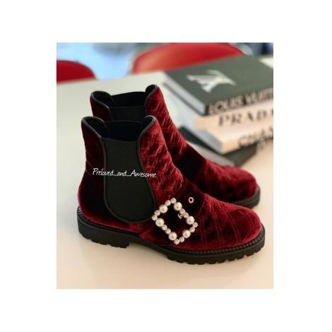 Ботинки Sebastian