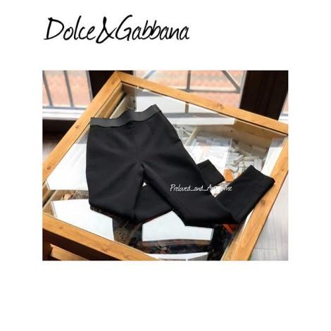 Леггинсы Dolce&Gabbana