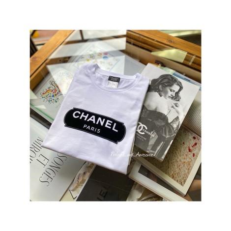 Футболка Chanel