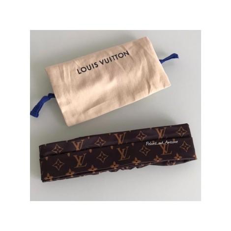 Повязка на голову Louis Vuitton