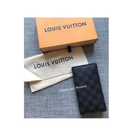 Блокнот Louis Vuitton
