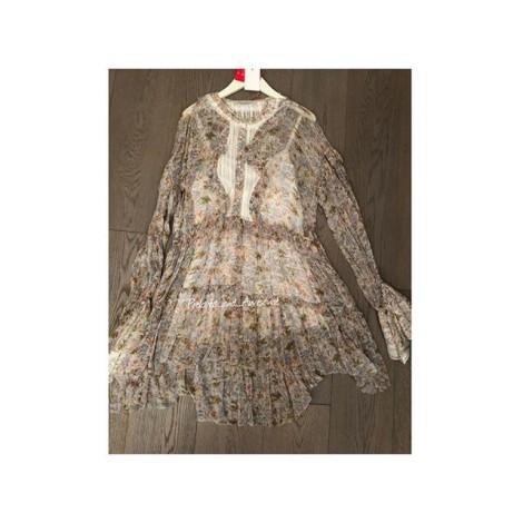 Платье Lorenzo Serafini