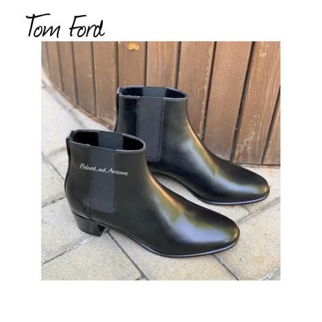 Ботинки Tom Ford