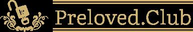 Preloved.club - маркетплейс одежды и аксессуаров премиум брендов.